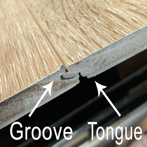 How the Locking System on Vinyl Plank and Laminate Works